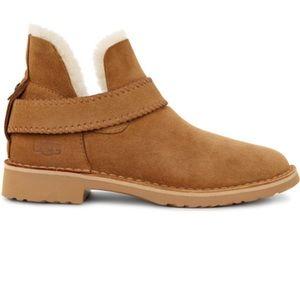 Like new women's ugg McKay boots